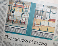 The success of excess