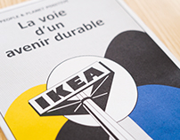 IKEA - Eco booklet