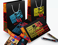 Information Graphics:Creative Packaging