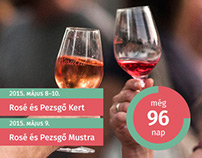 Rosalia Wine Festival