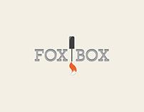 FOXBOX - Mobile Beauty