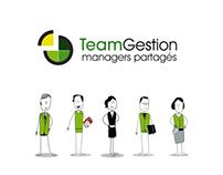 Animation - Teamgestion
