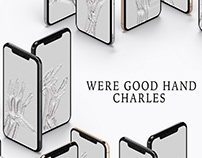 Were Good Hand Charles