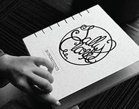 Sally Clarke Cookbook Concept