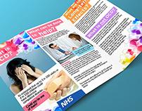 Mental Health Leaflet