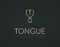 Tongue authentic wines