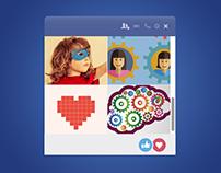 Social Media Arts - Pack IX