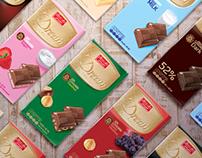 Shirinasal dream chocolate