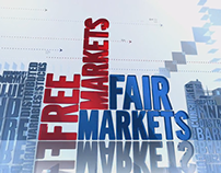 Free Markets Fair Markets Redesign