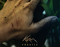 Kora - Fragile / Artwork