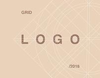 Grid Logo   I
