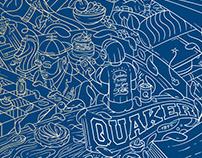 Quaker Nspire x IDRO51