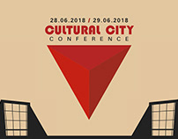 Cultural City Conference