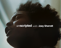 Unscripted with Joey Sherrett