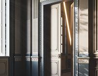 Royal Villa Of Monza