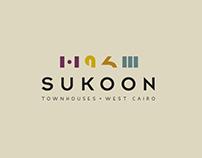 SUKOON™ Townhouses.
