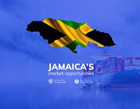 JAMAICA'S Market Opportunities Web App