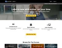 Online Education System(guruforall.com)