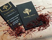 Branding Premium Safran