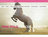 Pink Polo Abu Dhabi, UAE