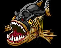 Monster Island Facebook Game