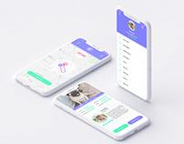 Walkie Doggie mobile app