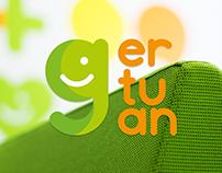 """""""Gertuan"""" oficina de atención ciudadana. Agencia Sormen"""