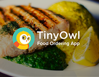 TinyOwl Web App Facelift