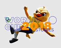 Stories | World Cup 2018