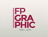 Reel 2015 FPGRAPHIC