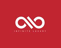 INFINITE LUXURY - Logo Design