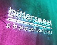 BITTERSWEET | 3D neon logo