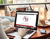 'Fashion is my F word' Blog Logo