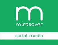 MintSaver - Social Media Templates