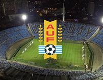 Uruguay somos todos - AUF