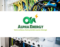 Alpha Energy - Company
