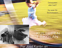 Opsis Kalopsis, magazine