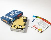 Speel Open Kaart, Zwanger & Werk