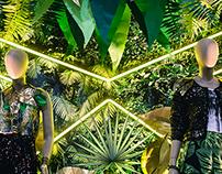 Falabella Jungle BAF WEEK