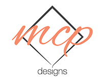 MCP Designs Logo
