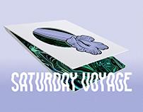 Saturday Voyage LP Concept