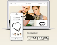 E-commerce F.Ferreira