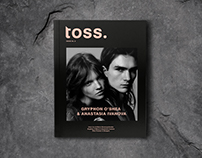 Toss | Issue No.2