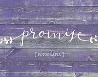 Logo ↟ Promise ↟