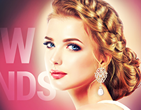 ANNA RICCI - Jewelry online store
