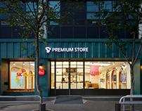 T Premium Store 2.0