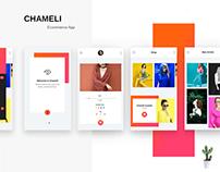 Chameli Sho App