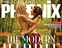 The Portland Phoenix – Covers