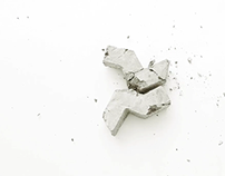 Wreck Font \\ גופן הרס