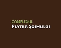 Piatra Șoimului Sinaia Complex - Branding
